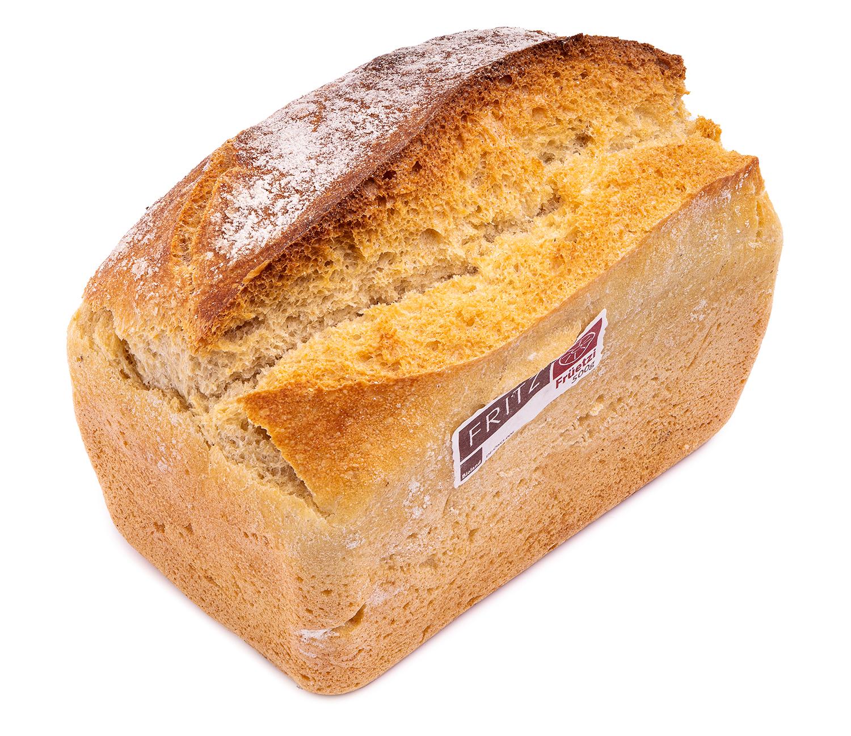 Bio Früetzi-Brot