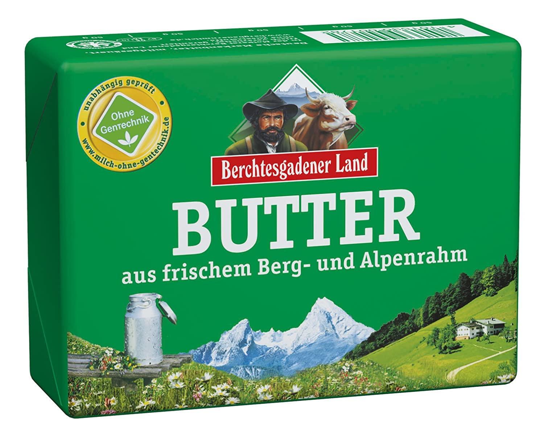 Butter - Berchtesgadener Land