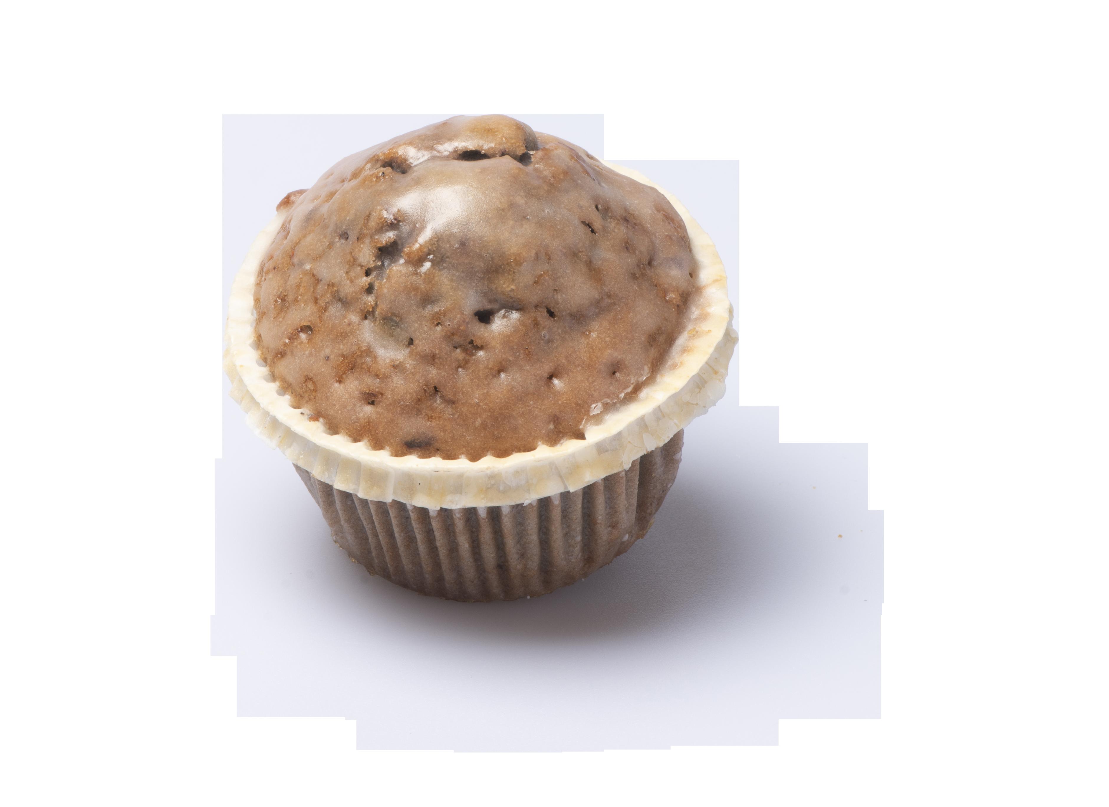 Öko Blueberry Muffin