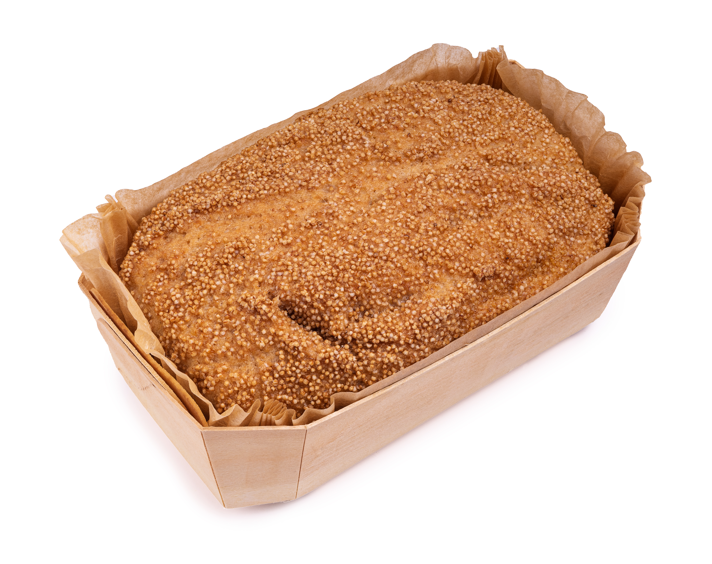 GLUTENFREI Bio-Quinoa-Amaranth